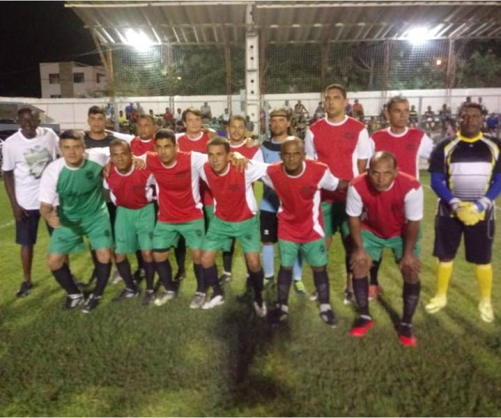 Final de semana esportivo reúne jogos da Liga Gospel e campeonatos society e da área rural
