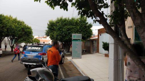 Tragédia: Bombeiro militar atira na ex-mulher e depois se mata em Paulo Afonso